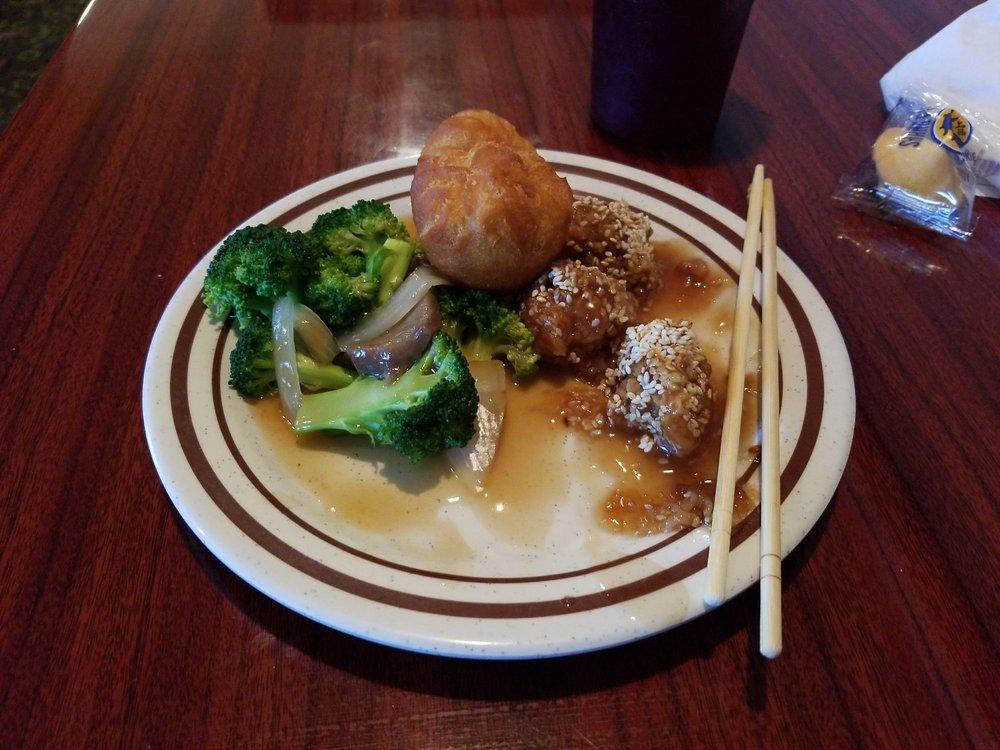 Golden Dragon Restaurant: 1020 S Range Line Rd, Joplin, MO