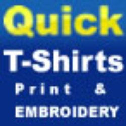 6c09eadf0 Quick T-Shirts - Screen Printing/T-Shirt Printing - 2122 N ...