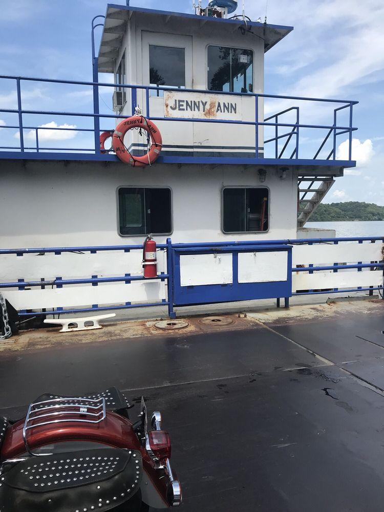 Photo of Augusta Ferry: Augusta, KY