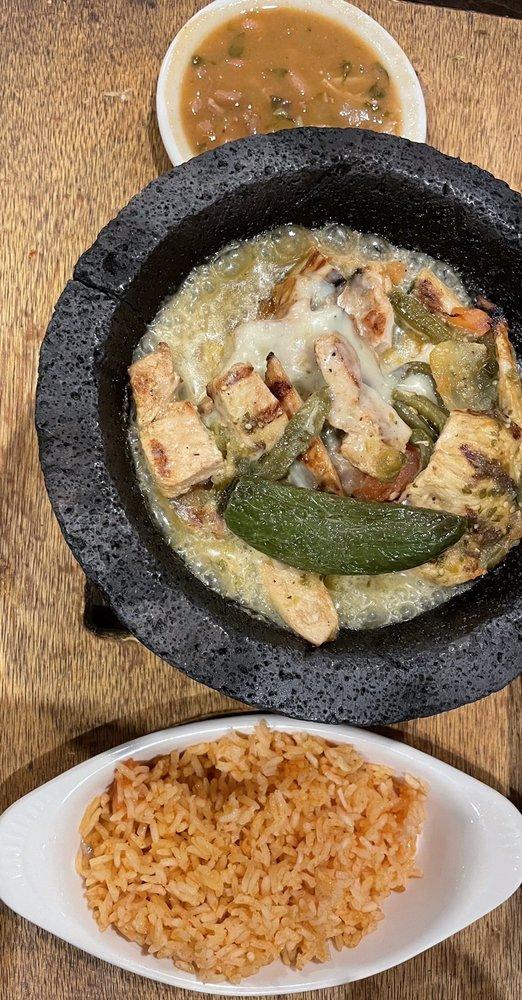 Pueblos Mexican Cuisine: 82 E Main St, Dahlonega, GA