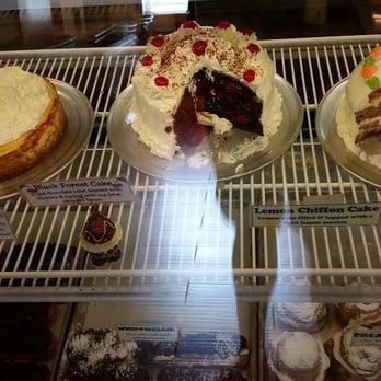 Station Bakery Cafe High Springs Fl