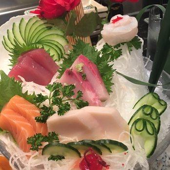 Wasabi Restaurant Asheville Nc