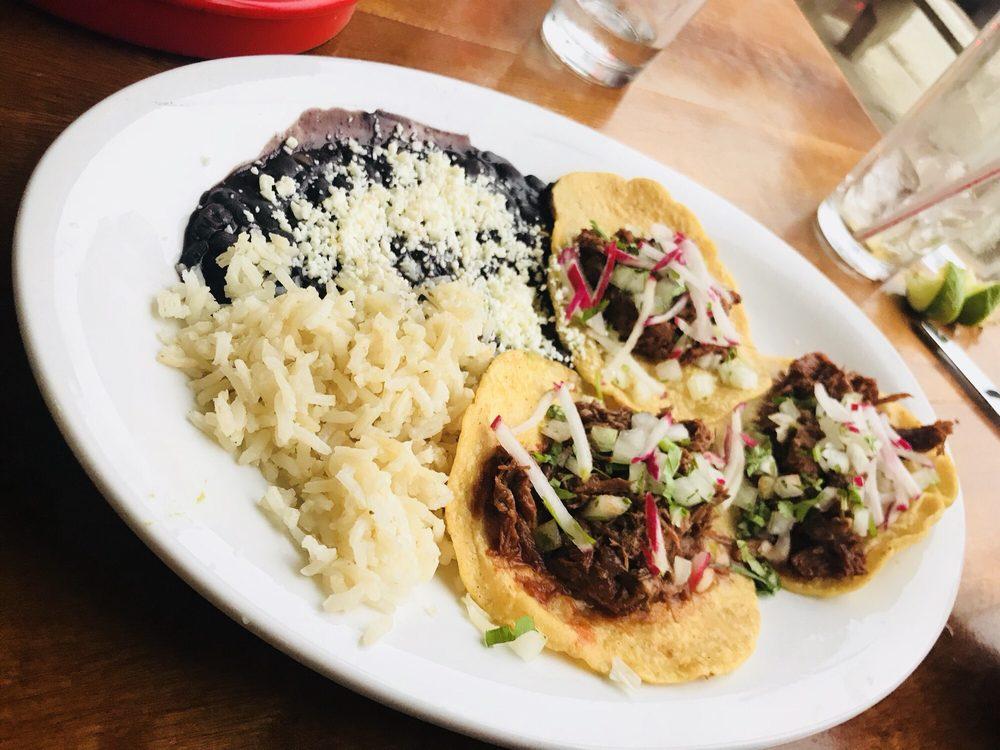 5 Rabanitos Restaurante and Taqueria: 1758 W 18th St, Chicago, IL