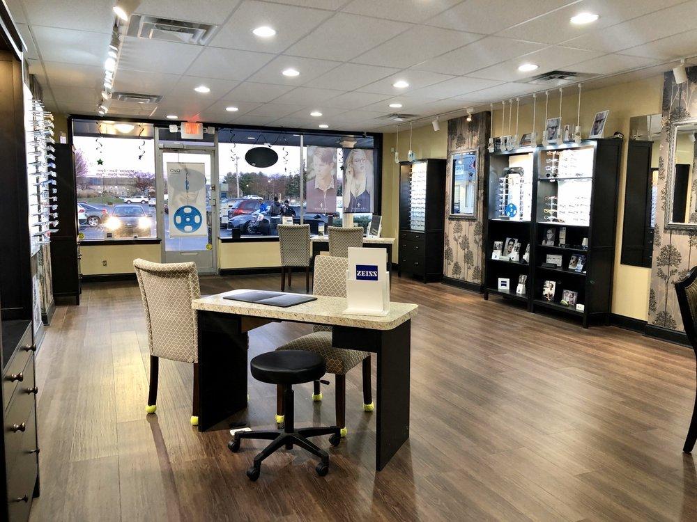 Star Vision Eye Care: 600 N Broad St, Middletown, DE