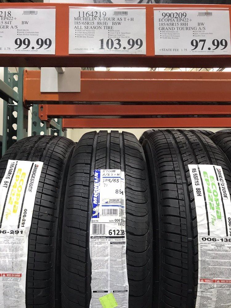 Costco Tire Center - 37 Photos & 29 Reviews - Tires - 14501 Hindry