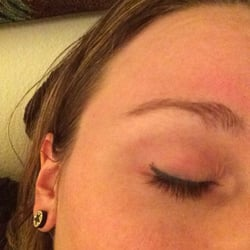 Care free permanent makeup closed tattoo 27 reviews for Best eyebrow tattoo san diego