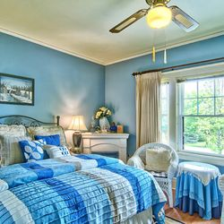 Photo Of Sweet Autumn Inn Lake Mills Wi United States Inman Room