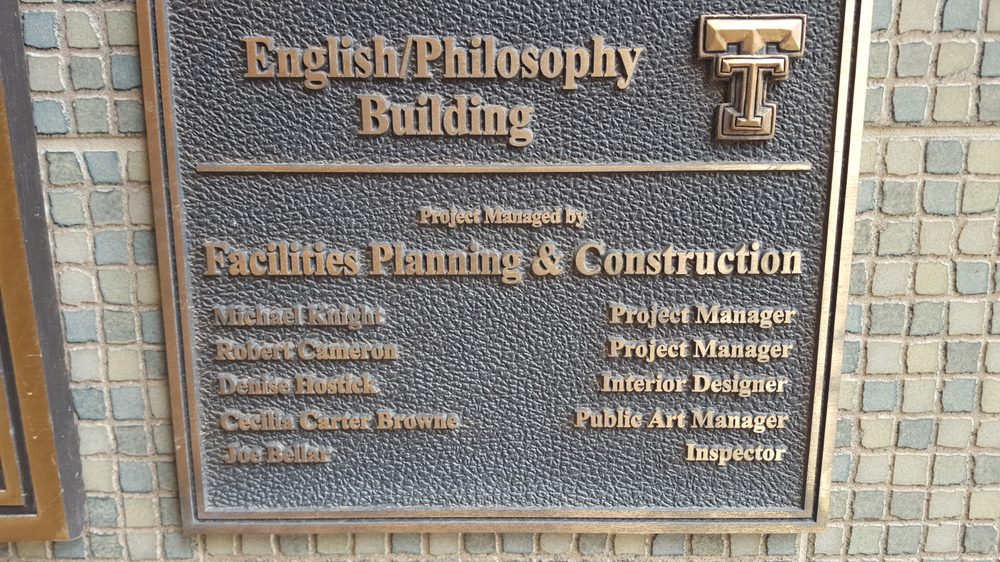 Joe Bellar Real Estate Inspection: Lubbock, TX