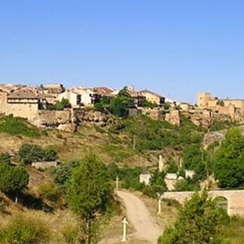 Pedraza lieu b timent historique pedraza - Asador bodegon manrique pedraza ...