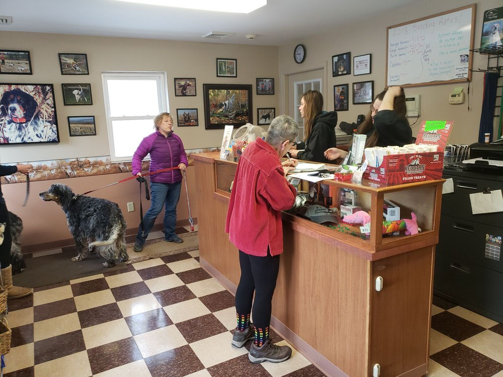 Riversides Kennel: 655 River Rd, Dauphin, PA