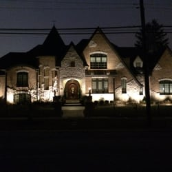 artistic outdoor lighting. photo of artistic outdoor lighting lombard il united states downers grove house e