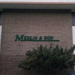 Medlin & Son Engineering Service - Metal Fabricators - 12484