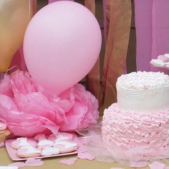 El Cajon Cake Bakery