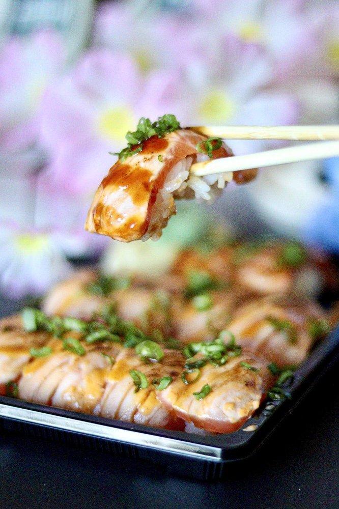 Sushi J: 15600 NE 8th St, Bellevue, WA
