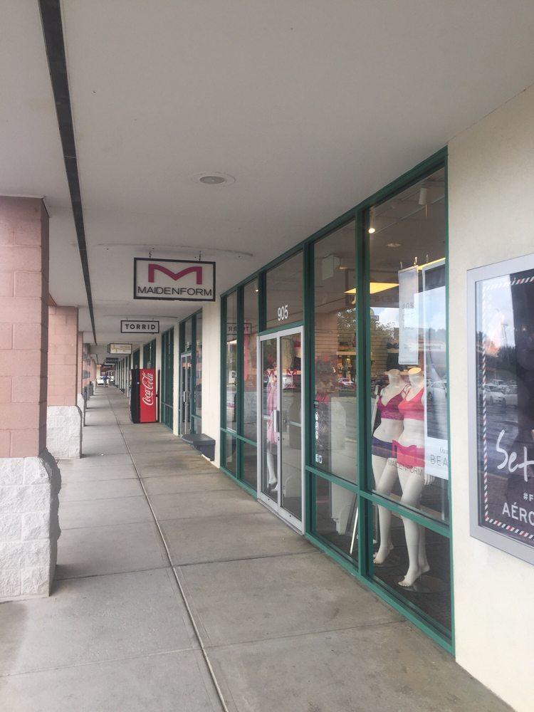 Maidenform: 2700 State Road 16, Saint Augustine, FL