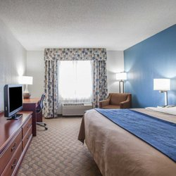 Photo Of Comfort Inn Suites Lees Summit Kansas City Mo