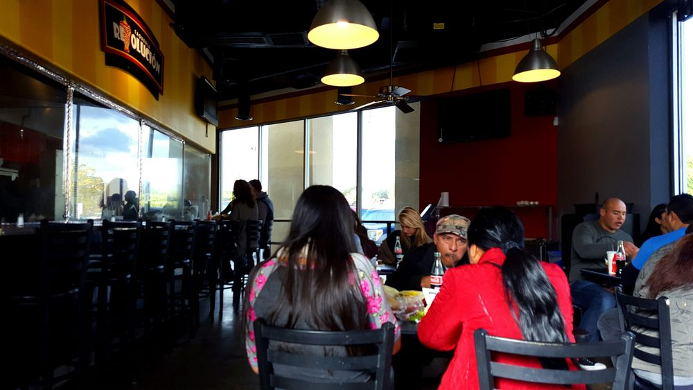 Taqueria Revolucion 317 Photos Amp 294 Reviews Tacos