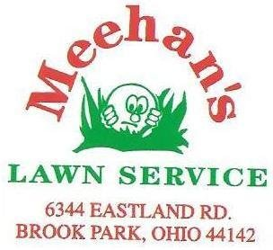 Meehan's Lawn Service: 6344 Eastland Rd, Brook Park, OH