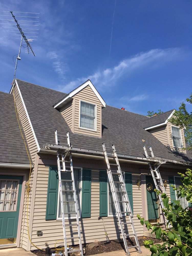 King Family Roofing: 1060 Compass Rd, Honey Brook, PA