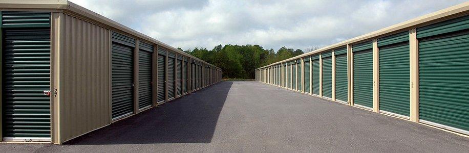 Central Estate Self Storage: 3932 Western Tpke, Duanesburg, NY