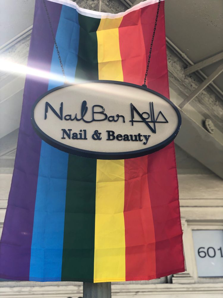 Nail Bar Nola: 601 Julia St, New Orleans, LA