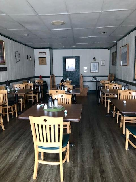Berwick Family Restaurant: 110 N Mulberry St, Berwick, PA