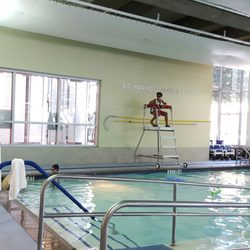 Tellepsen family downtown ymca 77 photos 105 reviews - Fitness first gyms with swimming pools ...