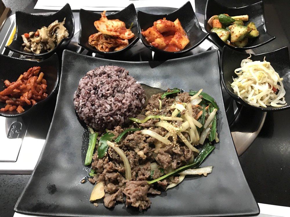 Chowon Family Restaurant