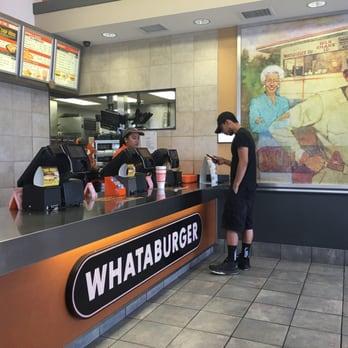 Whataburger Photos Reviews Burgers Marbach Rd - Whataburger us map