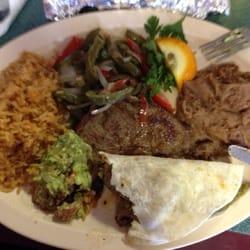 El Buen Gusto Mexican Cafe logo