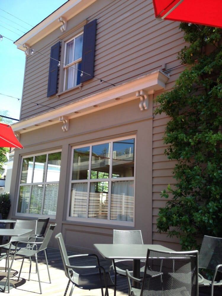 Dianes Bakery Cafe Roslyn