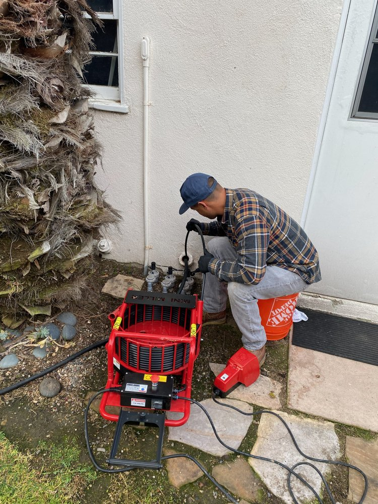 AW & Sons Plumbing