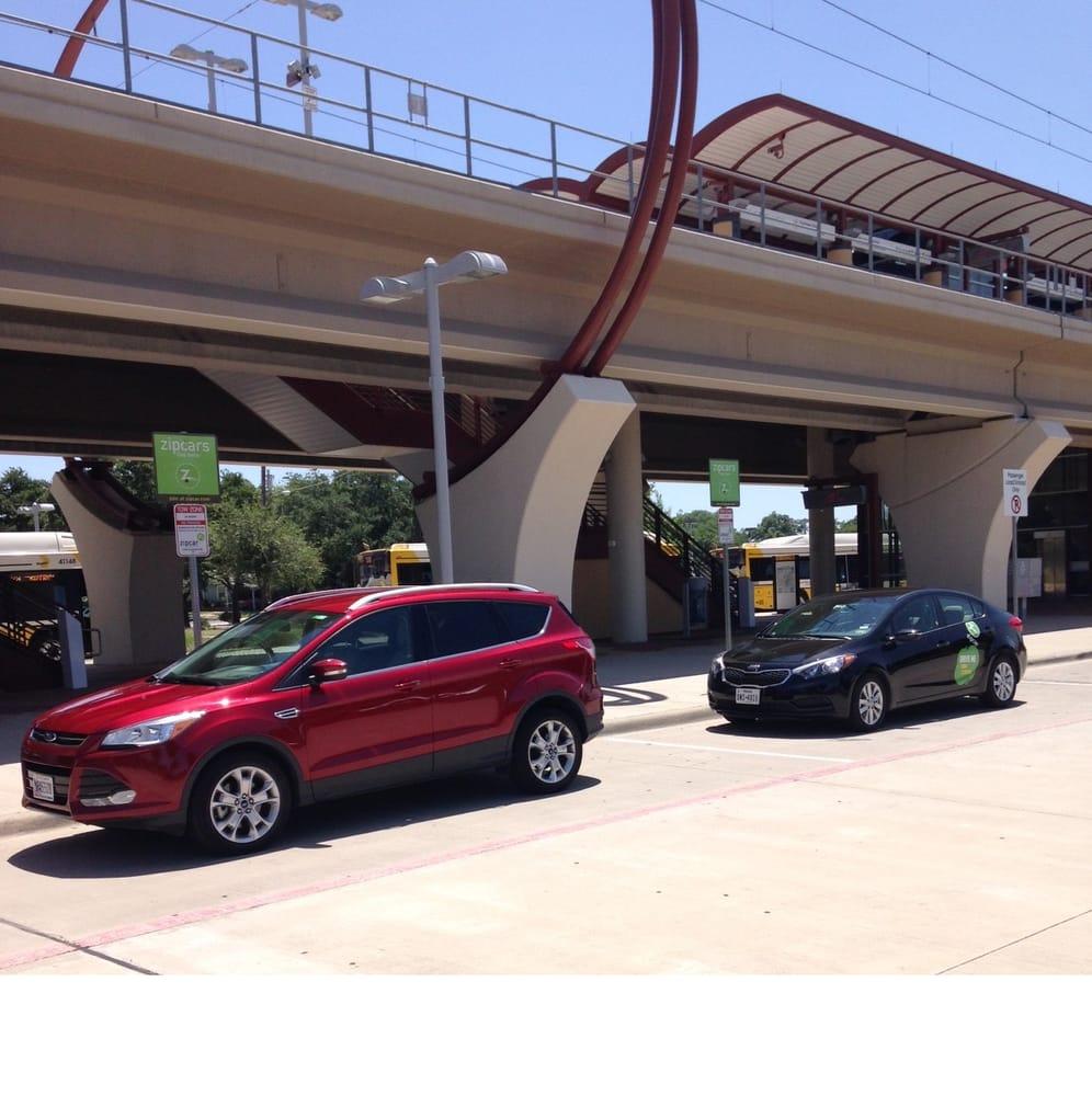 Zipcar Dallas Car Rental Downtown Dallas Tx Phone Number Yelp