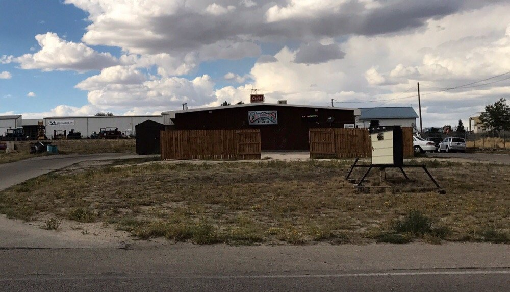 Photo of Chatters: Bar Nunn, WY