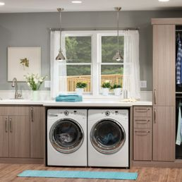 Photo Of 3 Day Closets   Orlando, FL, United States. Custom Laundry Room