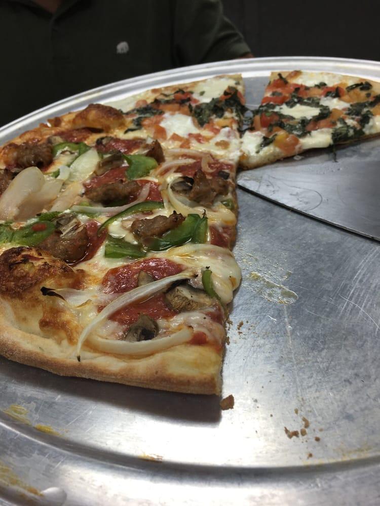 Sami S Pizza Grill Marco Island Fl