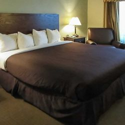 Photo Of Quality Inn Winder Ga United States