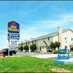 Photo Of Best Western Bluffview Inn Suites Prairie Du Chien Wi United