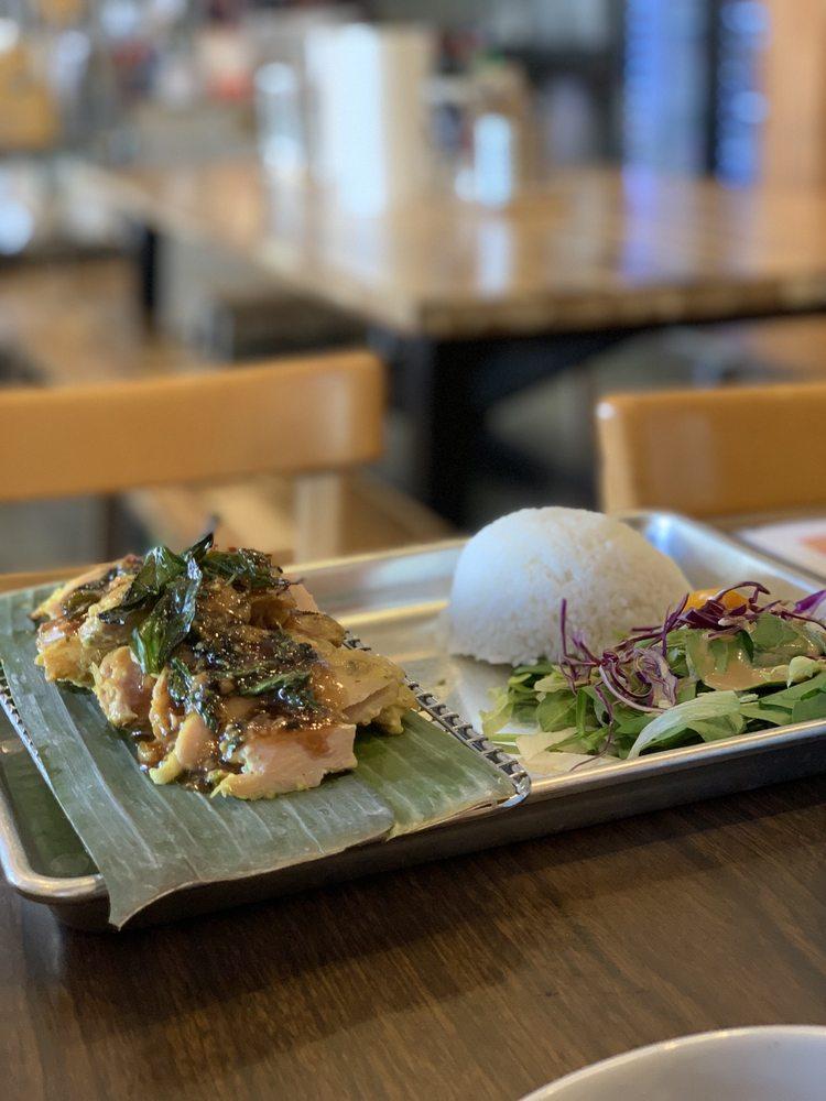 Ping Yang Thai Grill & Dessert