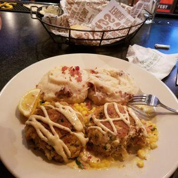 Savannah Crab Cake O Charley S