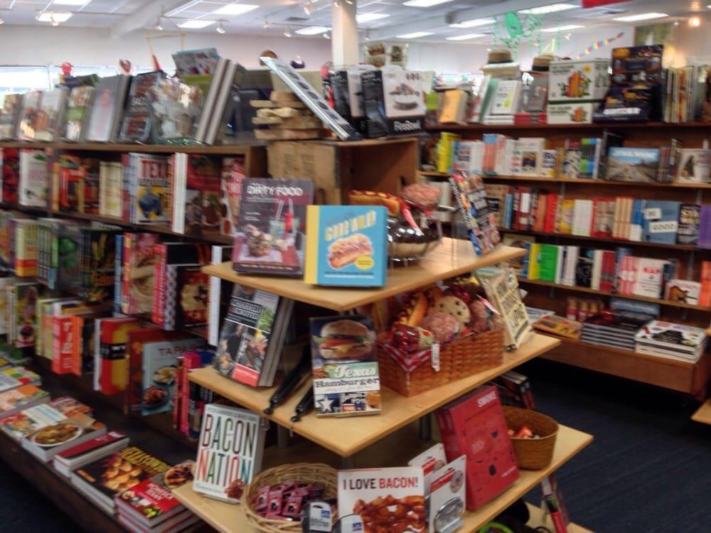 Whole Earth Provisions Toys : They have a great selection of fun books yelp