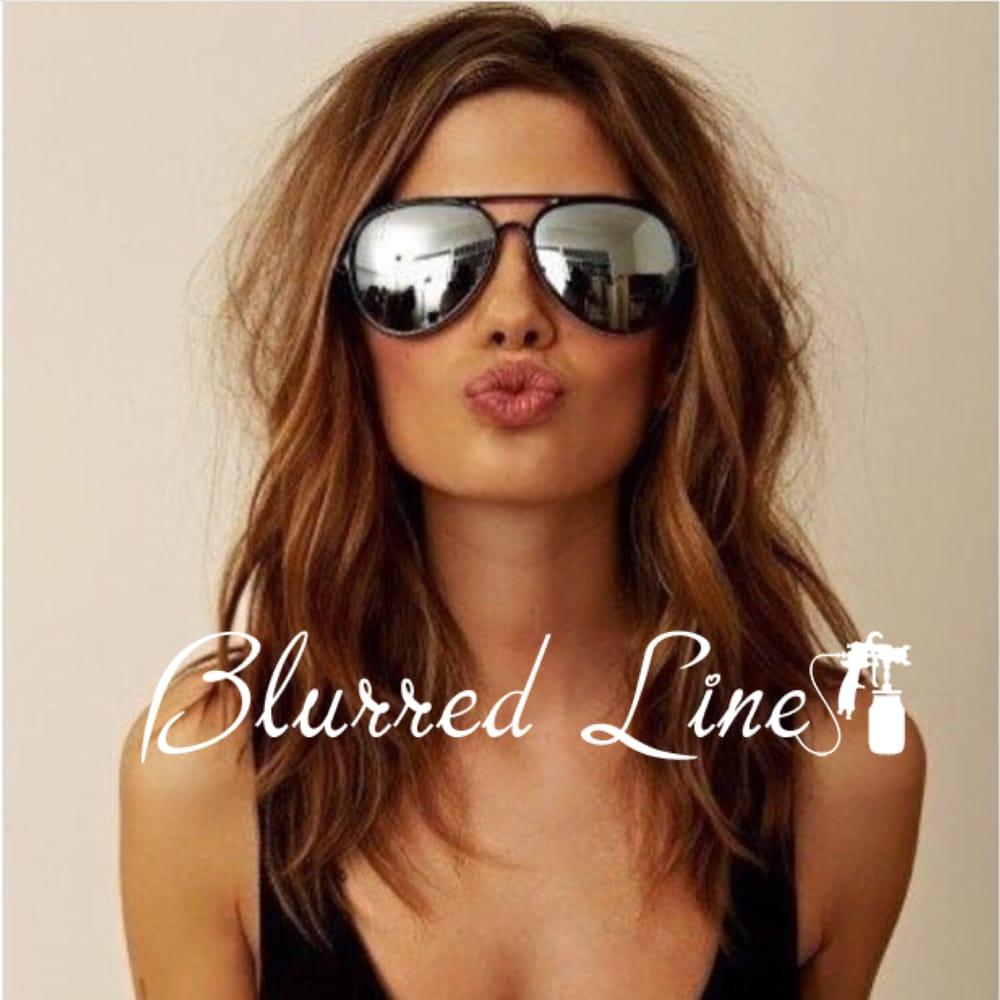 Blurred Lines Tanning: 482 W Cherry St, Sunbury, OH
