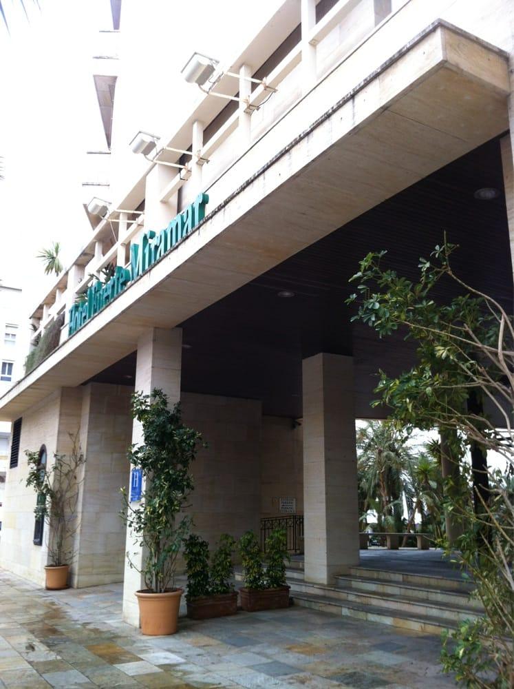 Hotel fuerte miramar cerrado 15 fotos hoteles for Hotel numero 3
