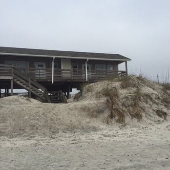 Photo Of Onslow Beach Camp Lejeune Nc United States We Stayed At