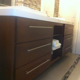 Photo Of Julie Browning Bova Design   Zionsville, IN, United States. Custom  Vanity