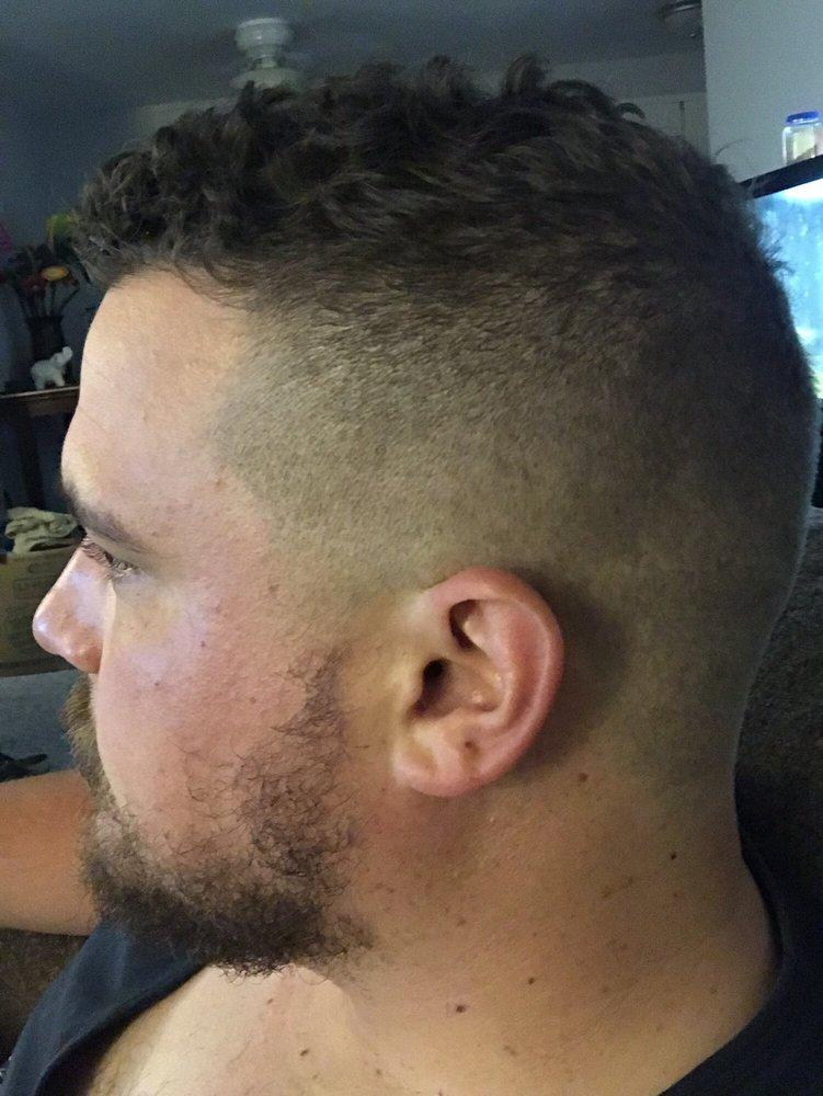 Best Barber Shop: 50 S Pickett St, Alexandria, VA