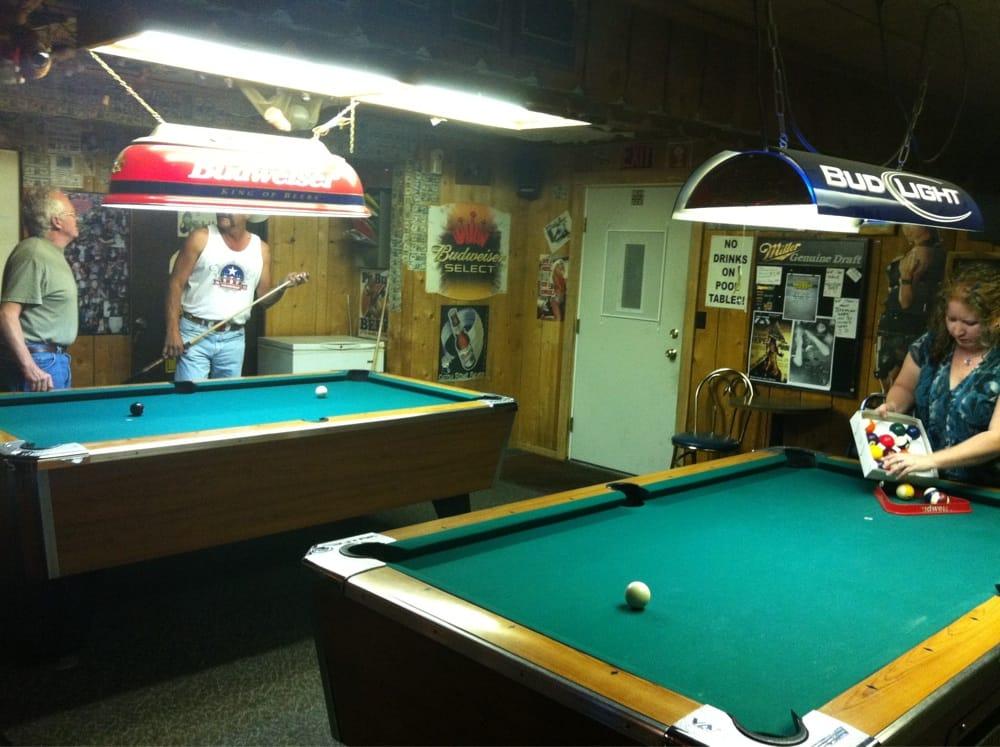 Rivercity Bar: 910 S Federal Blvd, Riverton, WY