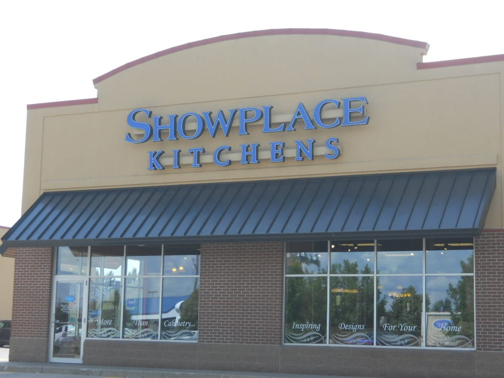 Photo Of Showplace Kitchens   Fargo, ND, United States