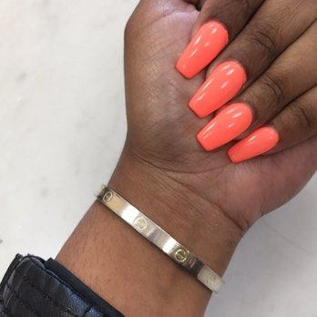 Johnny s nails 102 photos 91 reviews nail salons for 24 hour nail salon queens ny