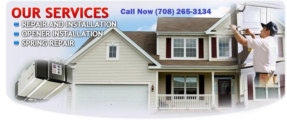 AA-Ok Garage Door Sales & Service
